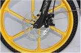 bicicletas de dobramento do frame da liga de alumínio de 36V 250W Starwheel (JSL039X48-1)