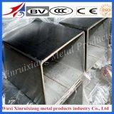 装飾のための316Lステンレス鋼の正方形の管
