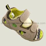 Chaussures plates de santals de chaussures du sport en plein air des hommes