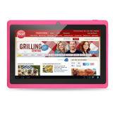 Tablet PC de 7 pulgadas con memoria de 512MB + 4G MID