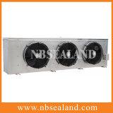 Evaporatore per conservazione frigorifera