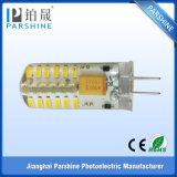 Bulbo perfeito do diodo emissor de luz G4 do desempenho 48PCS 3W