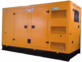 Cummins 4BTA3.9-G2のディーゼル発電機(45KW 56.25kVA)