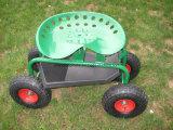 圧延の庭作業シートのカートの外のStm