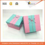 최신 판매 좋은 품질 도매 종이 선물 상자를 주문 설계하십시오