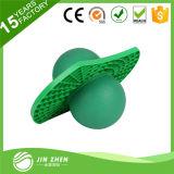 Venda por atacado Eco-Friendly colorida da esfera do PVC Pogo