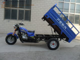 200cc, EEC Model, Three Wheel Motorcycle, 중국 New Style, Cargo Tricycle, High Quality, Hot Sale, Gasoline Trike, Tuk Tuk (SY200ZH-E)