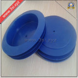 プラスチックFlexible Round Pipe Fitting端CapsおよびInserts (YZF-H275)