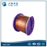 高い銅線純度のエナメルの銅の磁石のワイヤーによって使用される磁石ワイヤー