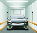 Petit levage extérieur automatique économiseur d'énergie de véhicule de garage