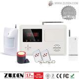 беспроволочная охранная сигнализация домашней обеспеченностью 120-Zones
