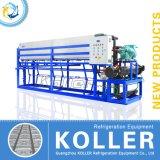 大きい容量のブロックの製氷機械Dk50