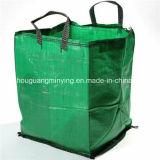 Pp. gesponnener Ventil-Beutel für die Verpackungs-angeschaltenen und granulierten Produkte