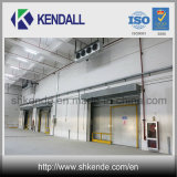 冷蔵室および冷却装置のための冷凍装置