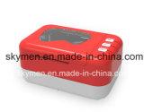 15W de Digitale Ultrasone Schonere Schoonmakende Machine van het Gebit JP-520 200ml