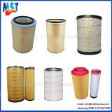 Qualität von Air Filter für Iveco 2165044/E114L/C17225/Af4058
