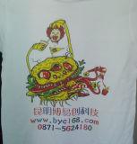 Chaud ! ! ! Imprimante à plat de T-shirt de machine d'impression de T-shirt de Digitals