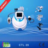 Instrument de beauté de perte de poids de Cryolipolysis de salon/matériel de Cryo Coolsculpting