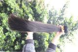 Piezas de pelo de Virgin Stright clip en la extensión del cabello humano