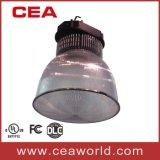 UL 증명서를 가진 높은 효험 120lm/W LED 높은 만 빛