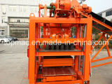De hete Machine van het Blok van de Lage Prijs Qtj4-26 van de Verkoop Concrete