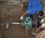 Heiße klopfende bohrenlochende Maschine der elektrischen Rohrleitung-Dk6