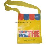 Дешевый подростковый прокатанный BOPP Non сплетенный мешок посыльного