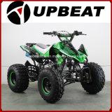Optimista vendedor caliente de 110cc del patio de ATV de cuatro ruedas de 110cc Quad (rueda de 7 pulgadas o 8 pulgadas, de 125 cc disponible)