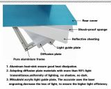 Ultra Slim LED Panels/LED Panel Light per Office Lighting