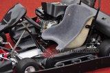2016 hete Wielen 200cc/270cc die 4 BinnenGo-kart met Plastic Van de Pas van de Bumper Gc2008 van de Veiligheid Ce- Certificaat rennen