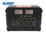 Suoer 2000W 12V steuern Gebrauch Gleichstrom zum Wechselstrom-Inverter automatisch an (HAD-2000A)