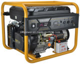 8kw Single Phase Portable Gasoline Generators (ZGEA9000 und ZGEB9000)
