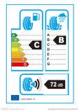 Neumático RP28 de la polimerización en cadena de Westlake/Goodride para el coche de Passager con la escritura de la etiqueta de la UE