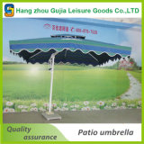 Professional Advertizing Promotional Windproof Custom Outdoor Beach Umbrella Wholesale