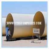 GRPの管のための600GSM 240mmの幅のガラス繊維テープ