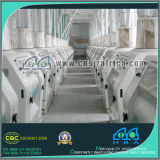 500tpdヨーロッパStandard Wheat Flour Mill Machines