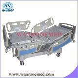 Bae501e elektrisches Spalte-Zelle-Krankenhaus-Bett mit Extension