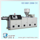 Nouveau Parallel Twin Screw Extruder pour Plastic Extrusion