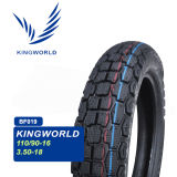 350-18 110/90-16 fora de Road Motorcycle Tire