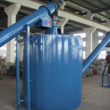 Ligne de lavage de qualité pour la réutilisation d'éclailles de plastique