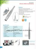 Macchina fotografica Intraoral dentale del trasmettitore incorporato senza fili del mp del <Magenta> 2.0