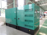 工場Price 250kVA/200kw Cummins Soundproof Diesel Genset (NT855-GA) (GDC250*S)