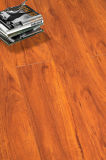 12.3mm E1 HDF AC4 Pearl Oak Water Resistant Laminated Wooden Laminate Wood Flooring