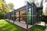 낮은 급여 거리에 있는 휴대용 간단한 이동할 수 있는 Prefabricated 또는 조립식 경양식점 또는 집