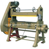 Ökonomische und praktische Schwamm-Ausschnitt-Maschine, Cer-Bescheinigung, ISO-Bescheinigung