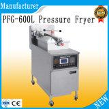 Fabricante chino de la sartén del gas de Pfg-600L (ISO del CE)