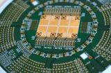 PWB high-density da placa de circuito impresso