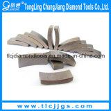 Granite Manufacturer를 위한 다이아몬드 Segment Tool