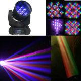 Magisches Superträger-Licht des Beleuchtung-Stadiums-12PCS LED