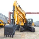 l'excavatrice 33ton hydraulique comparent à l'excavatrice 330